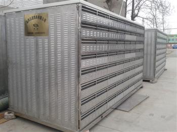 泓建鸽具――国内一流赛鸽放飞笼,集装箱