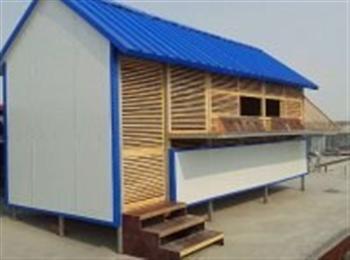 石家庄专业制作鸽舍[河北] (2014年11月29日) 制作彩钢结构鸽舍,设计