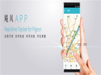 飚风信鸽实时轨迹追踪器〜GPS+GPRS+高度计黄金组合!