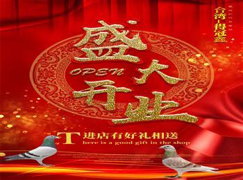 台湾-得冠鑫鸽药,宝岛职业赛鸽人的秘密武器正式登陆大陆!面向全国诚招代理商。
