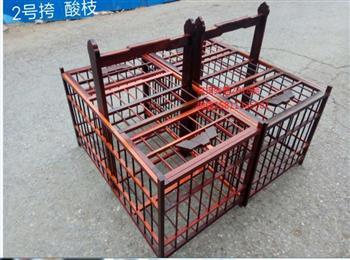 老北京鸽笼