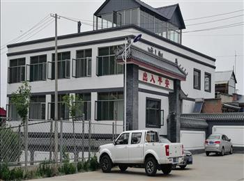 北京房山西南黄金赛线整栋出租(可建鸽棚)